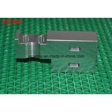 Fabricação de peças de usinagem CNC feitas de peça de alumínio 7075