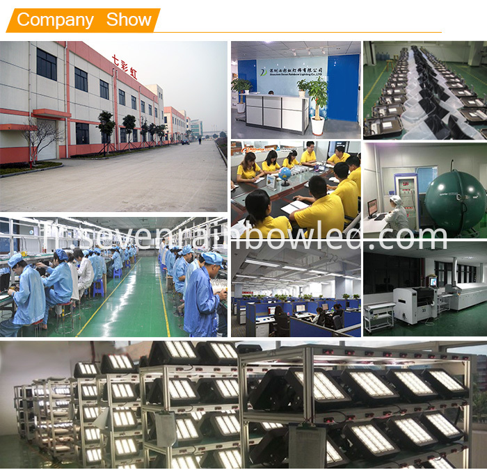 Manufacturer OF 150W Led Shoebox Light Fixture