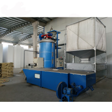 2018 CE Certificate eps expandable Polystyrene Machine