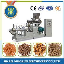 máquina de alimentos para perros de gran capacidad