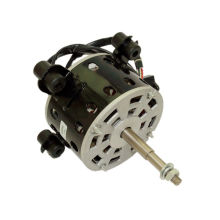 600rpm / 1150rpm Single Phase Ac Asynchronous Motors For Ceiling Air Conditioner, 200w