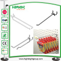 Pegboard Hanging Display Hooks Shopfttings Store Fixture