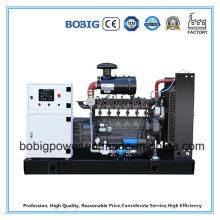 30kw -1000kw Gas Generator Biogas Methane Genset