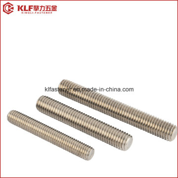 ASTM A193 Gr B8 Cl-2 Stud Bolt