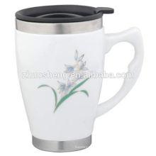 Новый стиль продукции оптом купить из Китая персонализированных керамические кофе кружку, фарфоровая кружка