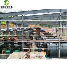Projeto avançado da máquina da extrusora de reciclagem de plástico Taiwan