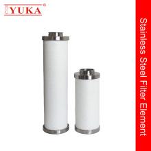 Сменный фильтрующий картридж Фильтрующий элемент 0,01 мкм