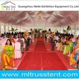 Luxury Marquee Party Event Tent Canopy Tent with Inside Lining (ML-039)