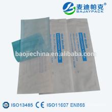 ЭО и Паровой тепловой стерилизации запечатывания мешков из Mlush Производитель Китай Цена