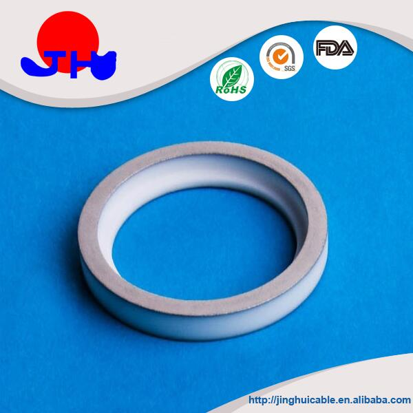 Metallised alumium oxide ceramic circle