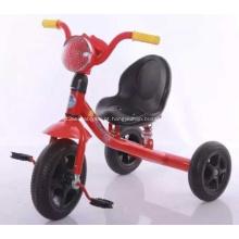 Passeio legal do brinquedo do carro do balanço da bicicleta do equilíbrio do miúdo