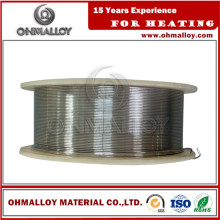 AWG22-40 Ni80chrome20 Wire Ohmalloy109 Nicr80 / 20 Точный резистор