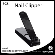 Nail clipper Black Steel Nail Clipper
