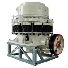 Équipement de concassage à cône à vendre à chaud 2012, équipement de concassage à roche