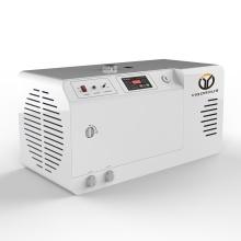 Generador eléctrico de gas silencioso industrial 12KW