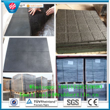 Gym Flooring Mat /Playground Rubber Flooring