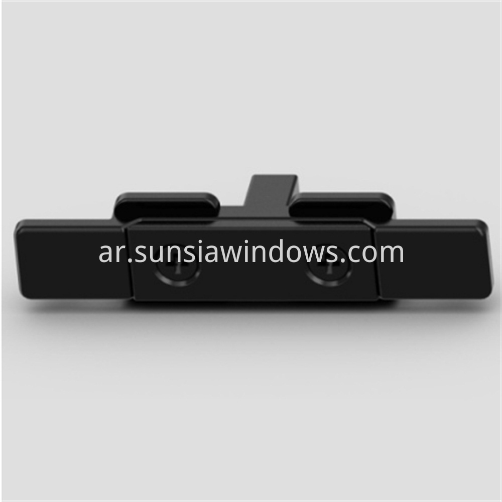 Fittings for Aluminum Casement Window T-Shaped Connector