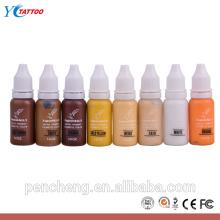 Plus de 25 couleurs eyeliner sourcil et lèvres