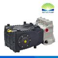 Approbation de la CE Pompe à piston pour le nettoyage des égouts