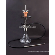Wholesale Kaya Shisha New Stainless Steel Hookah Shisha Hookah Royal