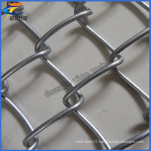 Good Value Hot Dipped Galvanized Chain Link Wire Mesh