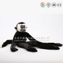 Magnet monkey toy , magnet mini stuffed toy animals, magnet plush animal