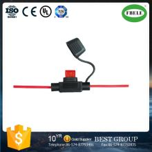 Waterproof Power Socket Blade Type in Line Fuse Holder