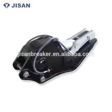 hydraulische Schere / Brecher und Pulverisierer für Bagger
