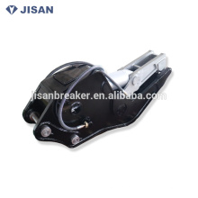 tesoura hidráulica / triturador e pulverizador para escavadeira