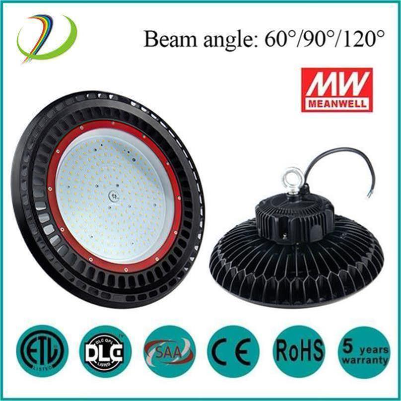 Nuevo UFO industrial Led High Bay Light