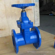 Китай сделал низкая цена высокое качество ручная запорная заслонка литой стали DIN3202 5К