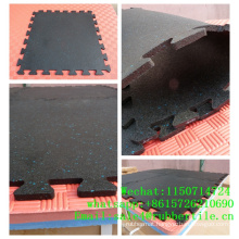 Rubber Gym Flooring Sports Rubber Flooring