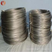 astm b863 titanium wire for eye glasses