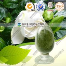 Edible Gardenia Green Pigment Gardenia Powder