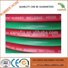 2016 Rubber Welding Hose With Good Quality