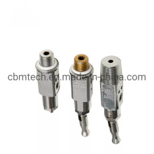 Oxygen Aluminum Cylinder Cga870-M Valves