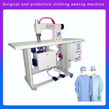 Machine à coudre à ultrasons pour sac tissé en PP