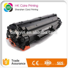 Cartucho de tonalizador compatível de CE285A (85A) para HP Laserjet PRO M1132 / M1212NF CE841A / M1217nfw / P1102W CE657A