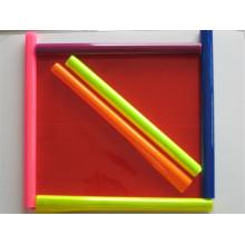 Microprism PVC / TPU / PC hojas reflexivas
