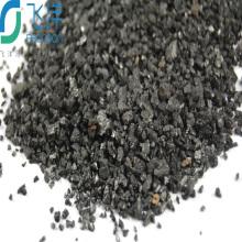 Carbón activado granular a base de carbón para filtración