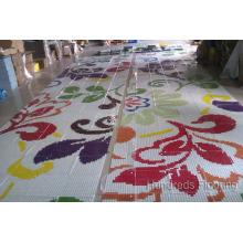 Hintergrund Design Glas Mosaik Wand Mosaik Muster (HMP813)