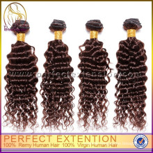 2015 Hot Deep Wave Hair 24 Inch Human Braiding Hair