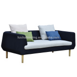 S017A Two Seat Living Room Sofa Furniture