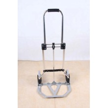 New style aluminium luggage cart