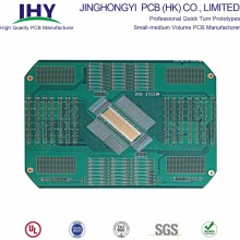 6 Layer Fr4 Based HDI PCB With ENIG