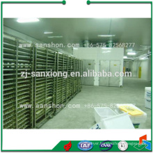 SSJ Tunnel Dryer/Stainless Steel Dehydrator Trays