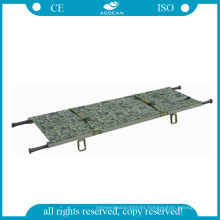 AG-2d Hospital Stretcher Spine Board Foldaway Stretcher
