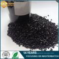 Carbon black black masterbatch for film injection