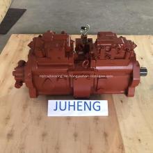 SH350-3 Hydraulikpumpe SH350 Hauptpumpe K5V140DTP