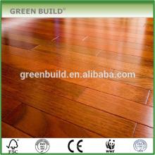 Novo Design Americano Wood-Engineered Jatoba Wood Flooring